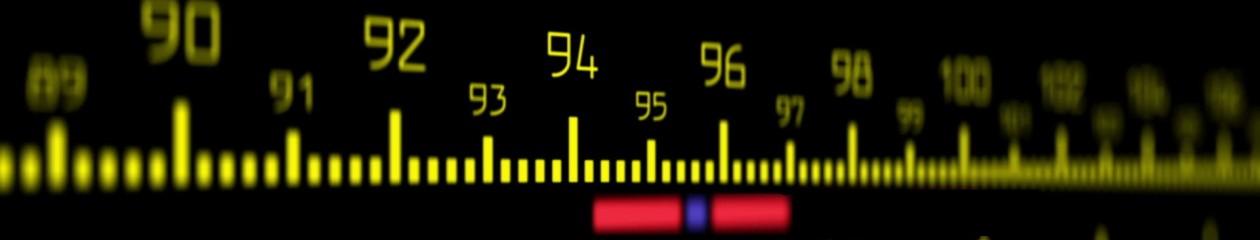 Radio Panamericana 95.7 FM Tegucigalpa Honduras